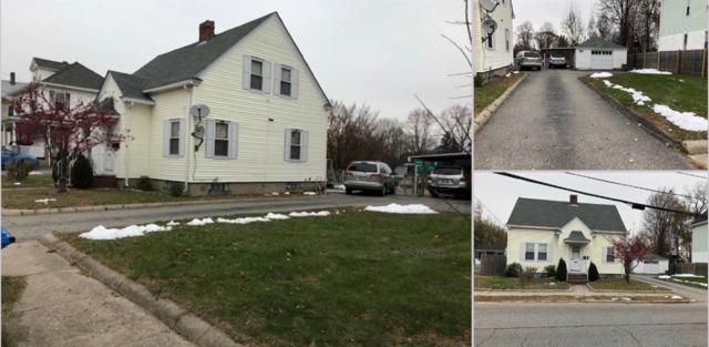 33 Pleasant St, Cranston, RI 02910 (MLS #1209864) :: The Martone Group