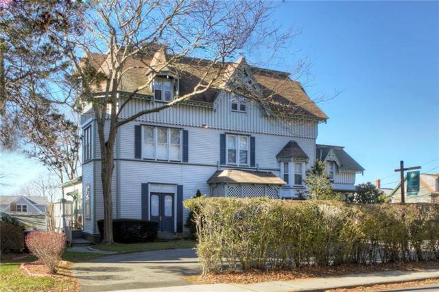 569 Spring St, Unit#1N 1N, Newport, RI 02840 (MLS #1210010) :: Welchman Real Estate Group | Keller Williams Luxury International Division