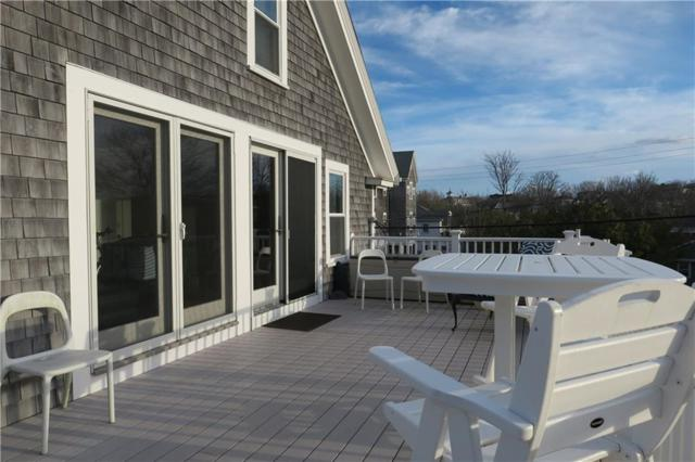 460 Chapel St, Unit#3 #3, Block Island, RI 02807 (MLS #1210100) :: The Seyboth Team