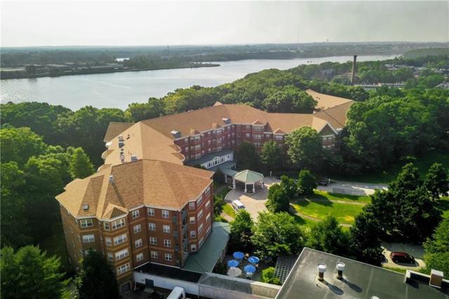 355 Blackstone Blvd, Unit#434 #434, East Side Of Prov, RI 02906 (MLS #1210157) :: Westcott Properties
