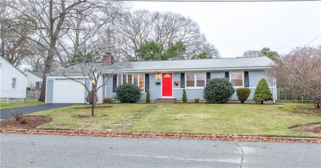 57 Rutherford Av, Warwick, RI 02886 (MLS #1210247) :: Westcott Properties