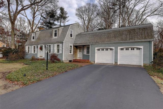 20 Old Chimney Rd, Barrington, RI 02806 (MLS #1210303) :: Westcott Properties