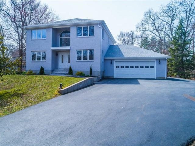 25 Wapping Rd, Portsmouth, RI 02871 (MLS #1210406) :: The Martone Group