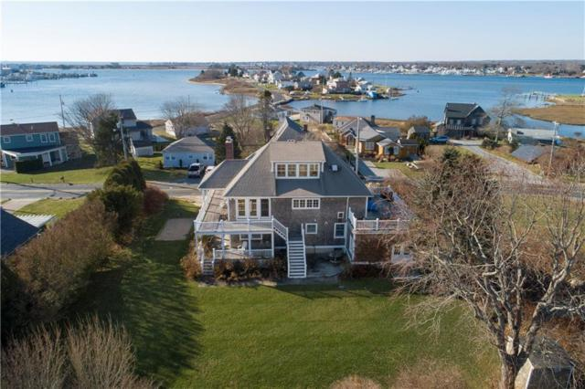 15 Conch Rd, Narragansett, RI 02882 (MLS #1210803) :: Westcott Properties