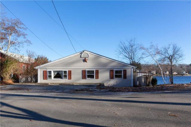 64 Granby St, Glocester, RI 02814 (MLS #1210958) :: Westcott Properties