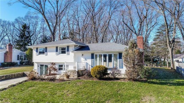 353 Diamond Hill Rd, Warwick, RI 02886 (MLS #1210985) :: Westcott Properties