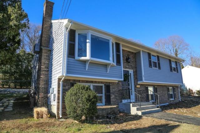 49 Chace St, Warwick, RI 02818 (MLS #1211063) :: Westcott Properties