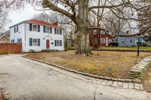 9 Beach Av, Newport, RI 02840 (MLS #1211875) :: Albert Realtors