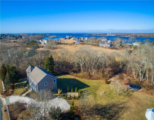 193 Watch Hill Road Rd, Westerly, RI 02891 (MLS #1211919) :: The Martone Group