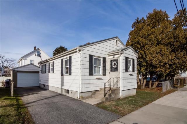 11 Vaughan Av, Newport, RI 02840 (MLS #1211956) :: Westcott Properties