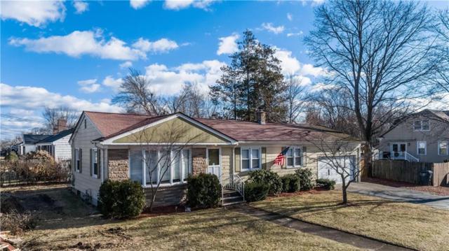242 Parkside Dr, Warwick, RI 02888 (MLS #1212220) :: Westcott Properties