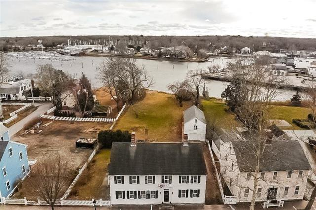 31 Main St, North Kingstown, RI 02852 (MLS #1212511) :: Westcott Properties