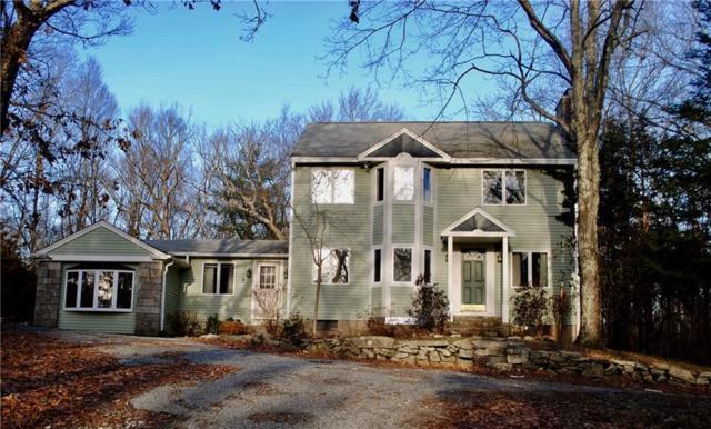 26 Sherman Av, Lincoln, RI 02865 (MLS #1212588) :: Westcott Properties