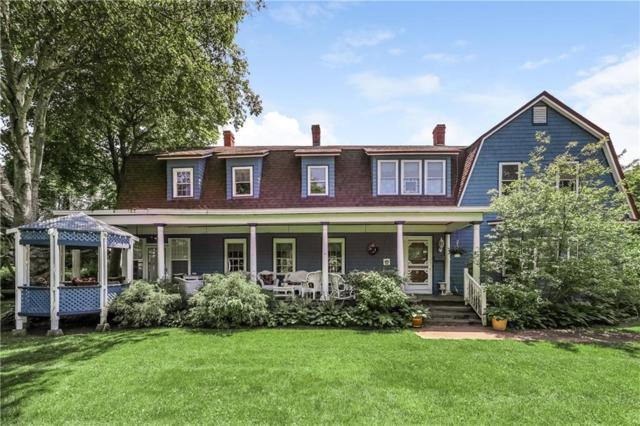 110 Boon St, Narragansett, RI 02882 (MLS #1212632) :: Westcott Properties