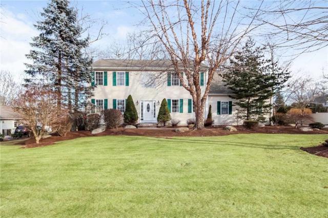 207 Alpine Estates Dr, Cranston, RI 02921 (MLS #1212754) :: Westcott Properties