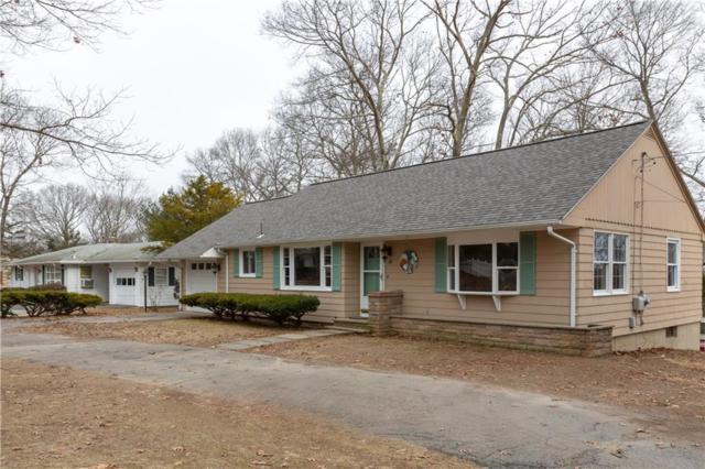 39 Bishop Hill Rd, Johnston, RI 02919 (MLS #1212792) :: Westcott Properties