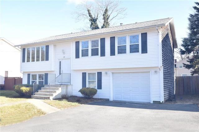 23 Abbott St, Cranston, RI 02921 (MLS #1213236) :: The Goss Team at RE/MAX Properties