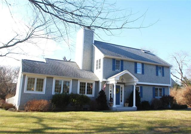 55 Wild Goose Rd, South Kingstown, RI 02879 (MLS #1213423) :: Anytime Realty
