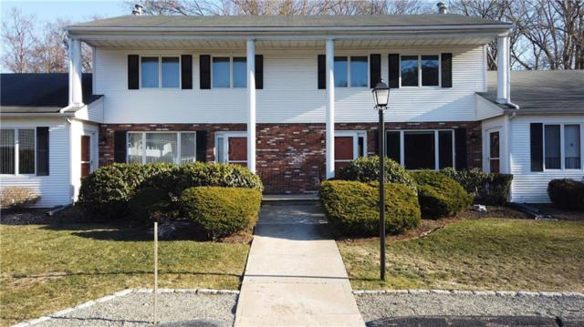 400 Commonwealth Av, Unit#11 #11, Warwick, RI 02886 (MLS #1213948) :: Westcott Properties