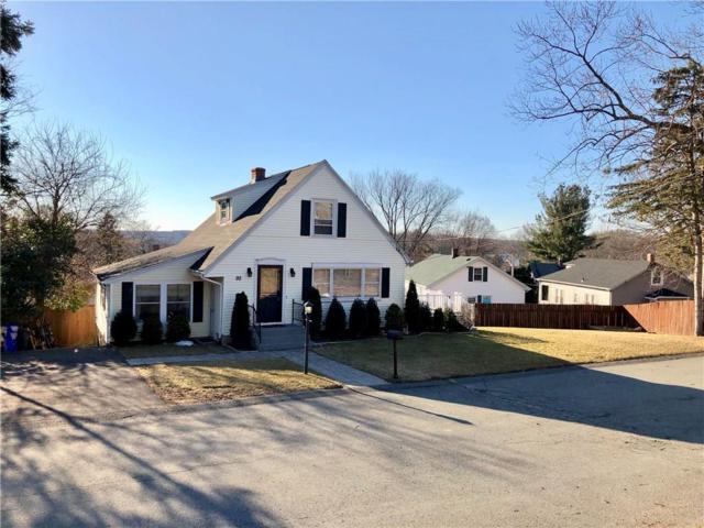 92 Cottage Av, North Providence, RI 02911 (MLS #1214120) :: Westcott Properties