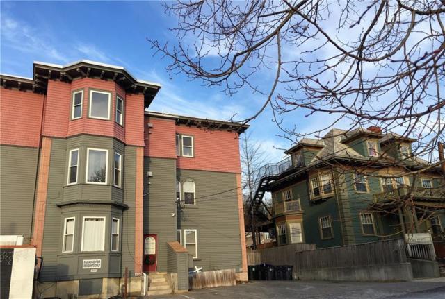 130 Cypress St, Unit#3R 3R, East Side Of Prov, RI 02906 (MLS #1214178) :: The Martone Group