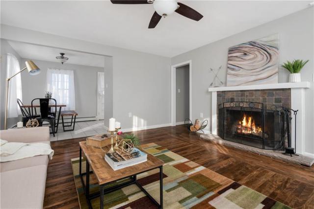 664 Benefit St, Pawtucket, RI 02861 (MLS #1214218) :: Westcott Properties