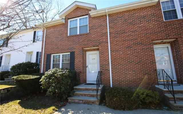 124 Forestwood Dr, Unit#8C 8C, North Providence, RI 02904 (MLS #1214243) :: Albert Realtors