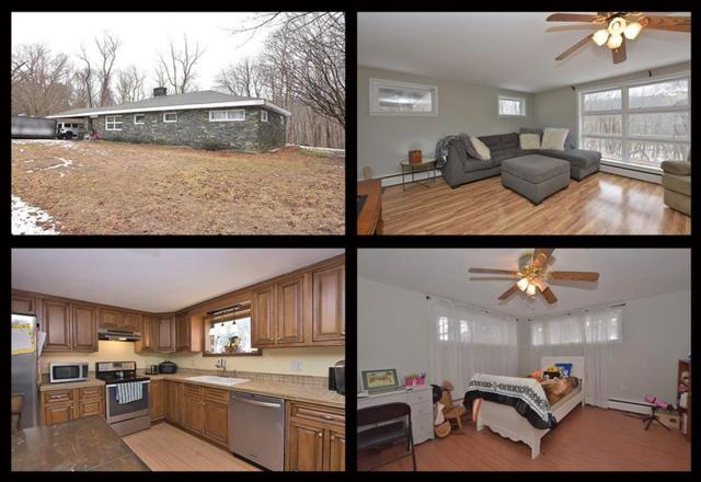25 Old Pound Hill Rd, North Smithfield, RI 02896 (MLS #1214371) :: The Martone Group