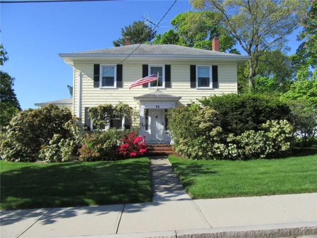 73 Willett Av, East Providence, RI 02915 (MLS #1214435) :: Anytime Realty