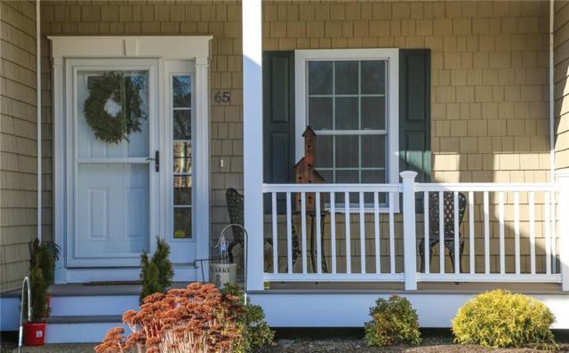 65 Hamilton Farm Rd, North Kingstown, RI 02852 (MLS #1214598) :: Westcott Properties