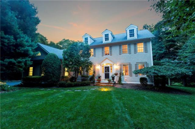 300 Shippee Rd, East Greenwich, RI 02818 (MLS #1215222) :: Welchman Real Estate Group | Keller Williams Luxury International Division