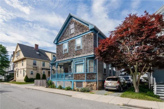 28 Rhode Island Av, Newport, RI 02840 (MLS #1215307) :: Westcott Properties