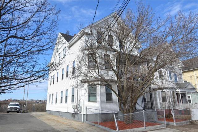 119 Ridge St, Providence, RI 02909 (MLS #1215353) :: Albert Realtors