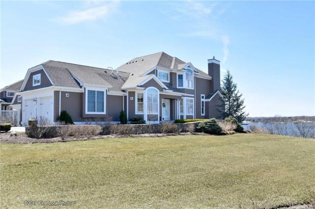 89 Leeshore Lane, Unit#63 #63, Tiverton, RI 02878 (MLS #1215371) :: The Seyboth Team