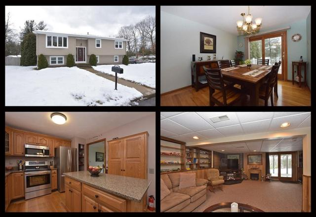 30 Esther Dr, North Providence, RI 02911 (MLS #1215462) :: The Goss Team at RE/MAX Properties