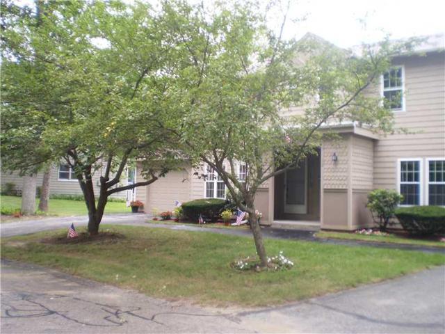3 Oak Pt, Unit#A A, North Providence, RI 02904 (MLS #1215845) :: Albert Realtors