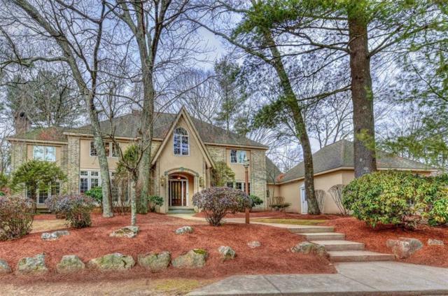 7 E Kings Row E, Cumberland, RI 02864 (MLS #1215937) :: Westcott Properties