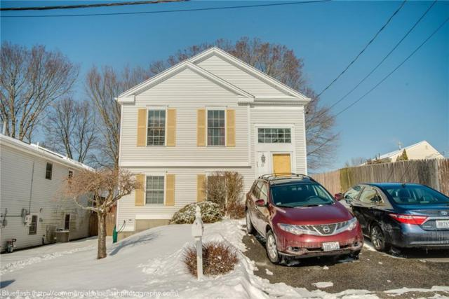 15 Stoney View Dr, Cumberland, RI 02864 (MLS #1216161) :: The Martone Group
