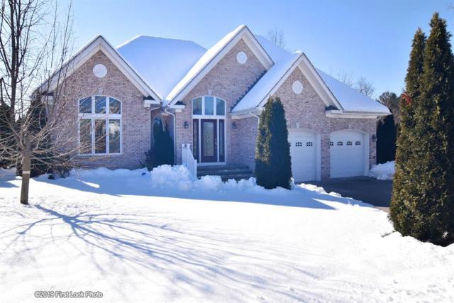 2 Adelaide Av, North Providence, RI 02911 (MLS #1216503) :: Westcott Properties