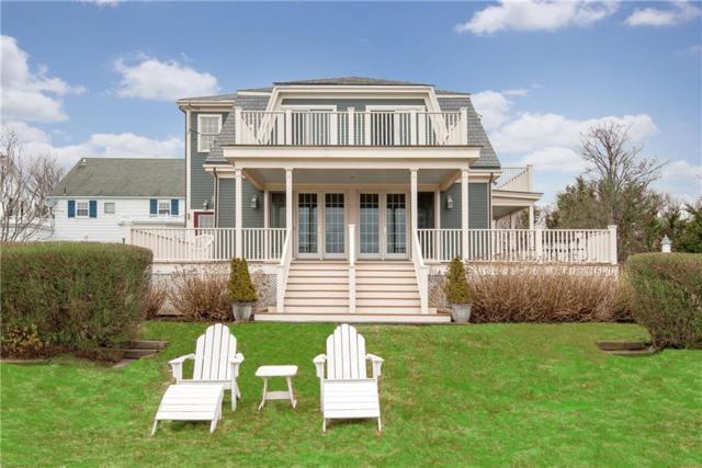 131 - 133 Washington St, Newport, RI 02840 (MLS #1216565) :: Welchman Real Estate Group   Keller Williams Luxury International Division
