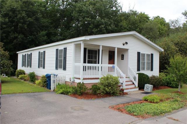 18 Kylee Dr, Plainville, MA 02762 (MLS #1216581) :: Westcott Properties