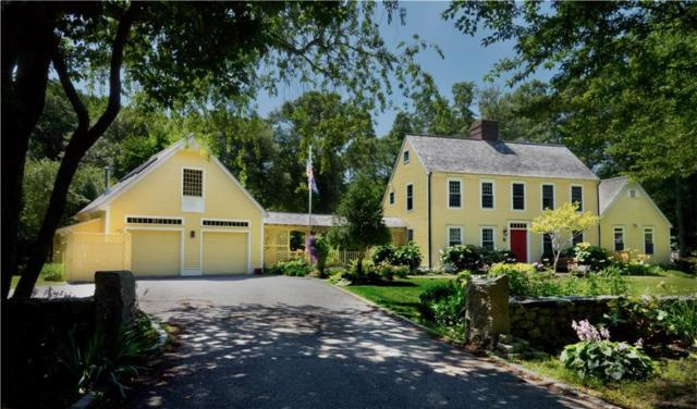 17 Austin Lane, Little Compton, RI 02837 (MLS #1216675) :: Welchman Real Estate Group | Keller Williams Luxury International Division