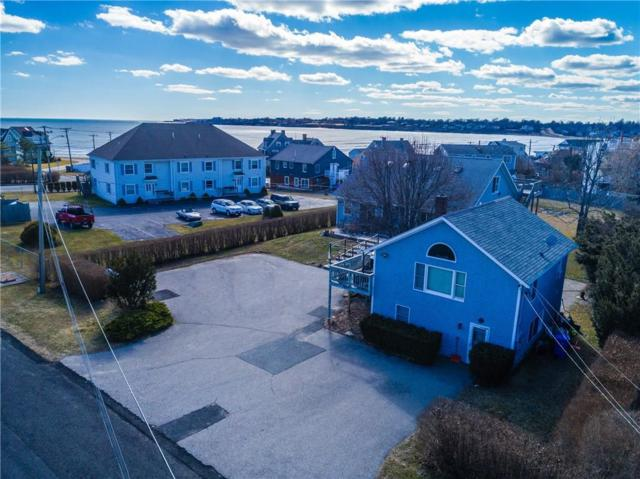 26 Ellery Av, Unit#B B, Middletown, RI 02842 (MLS #1217410) :: Welchman Real Estate Group | Keller Williams Luxury International Division