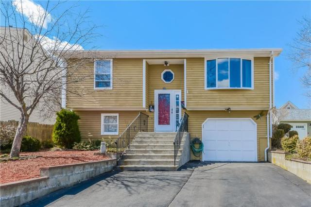 235 Greenwood St, Cranston, RI 02910 (MLS #1217738) :: The Martone Group