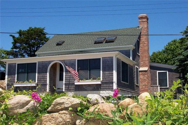 844 West Side Rd, Unit#A & B A & B, Block Island, RI 02807 (MLS #1218182) :: Onshore Realtors