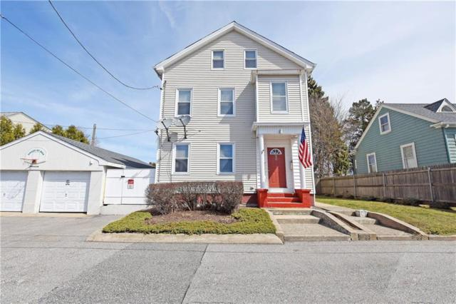 50 Reynolds St, East Providence, RI 02914 (MLS #1218589) :: The Seyboth Team