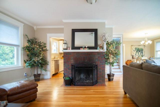 28 Cornell Av, Warwick, RI 02888 (MLS #1219152) :: The Martone Group
