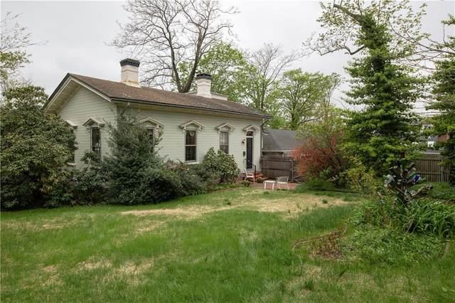 59 Williams Street, East Side of Providence, RI 02906 (MLS #1219256) :: Chart House Realtors