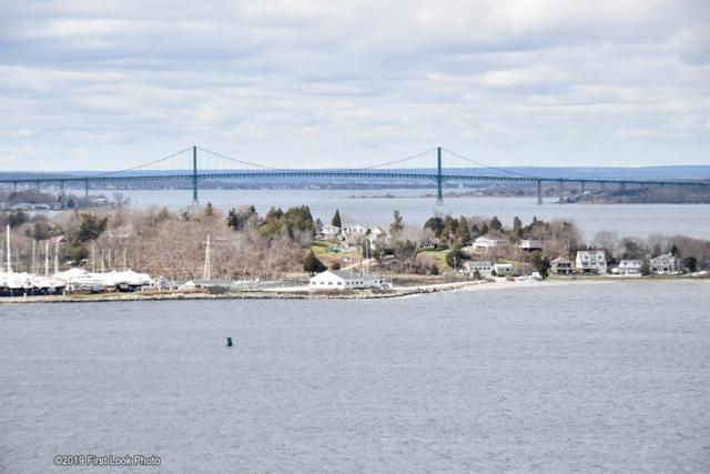 45 Starboard Dr, Unit#330 #330, Tiverton, RI 02878 (MLS #1219441) :: The Seyboth Team