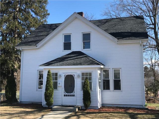 47 Metcalf Av, North Providence, RI 02911 (MLS #1219471) :: Westcott Properties